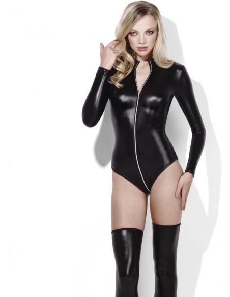 Disfraz de Miss Whiplash Erótico