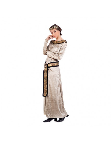 Disfraz de Princesa BraveHeart para Mujer