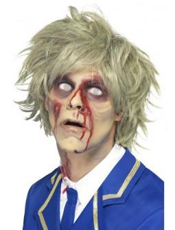 Peluca de Zombie para hombre