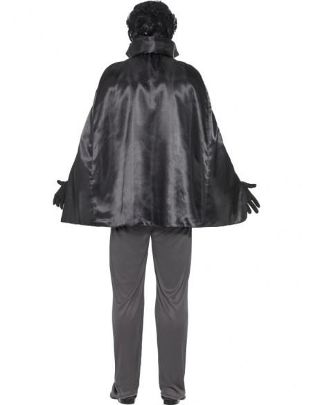 Disfraz de Dracula para hombre