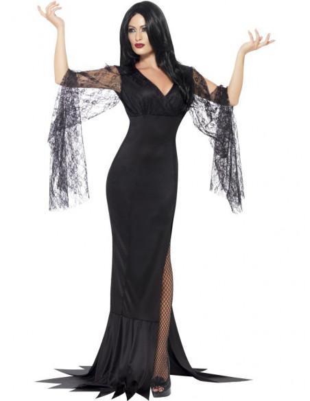 Disfraz de Gotica Vampiresa para mujer