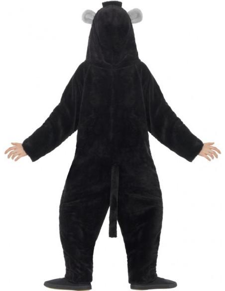 Disfraz de Gorila para niños