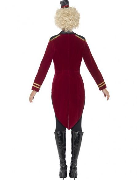 Disfraz de Domadora para mujer