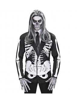 Americana de Esqueleto para Hombre