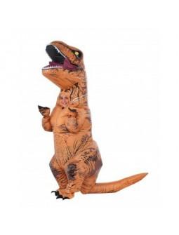 Disfraz Dinosaurio Hinchable Niño