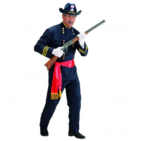 Disfraz de General para Hombre