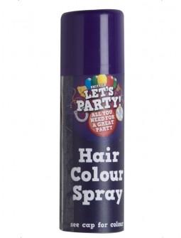 Spray para el Pelo Morado