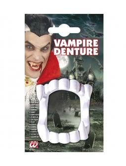Dentadura de Vampiro Económica