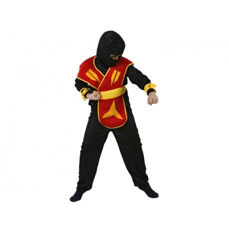 Disfraz de Ninja Skull