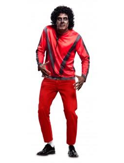 Camiseta de Michael Jackson