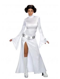 Disfraz de la Princesa Leia Sexy