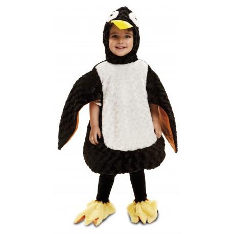 Disfraz de Pingüino de Peluche