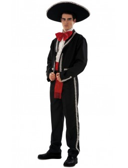 Disfraz de Mariachi Mexicano