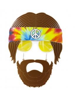 Gafas de Hippie para Photocall