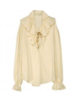 Camisa Medieval o Pirata para hombre