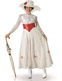 Disfraz de Mary Poppins Premium