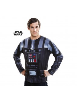 Camiseta de Darth Vader para Hombre