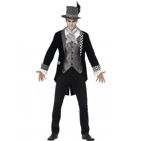 Disfraz de Sombrerero Oscuro