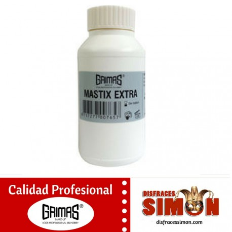Mastix Extra Resistente 100 ml Grimas