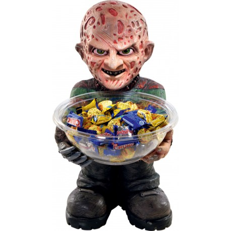 Figura de Freddy Krueger Porta Caramelos