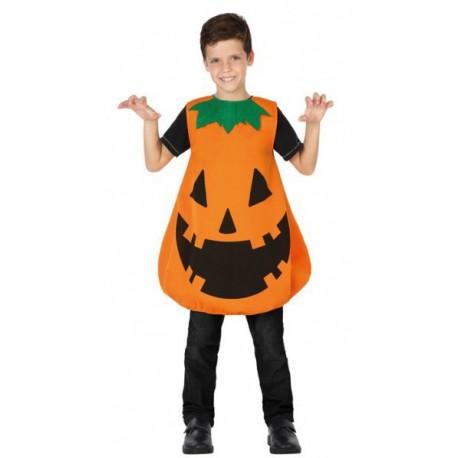 Disfraz de calabaza para niños - Unisex -