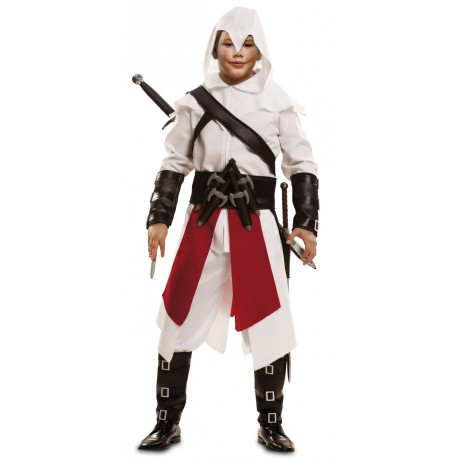 Disfraz de Assassin's Creed para Niño