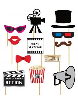 Set Cine para Photocall