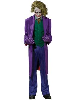 Disfraz de Joker Premium para Hombre