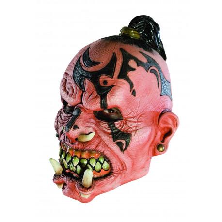 Máscara de HeadHunter