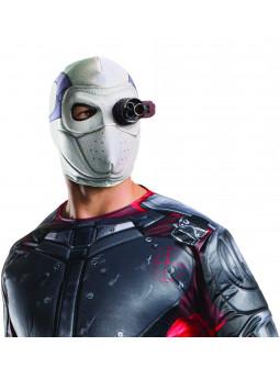 Máscara de Deadshot Escuadrón Suicida