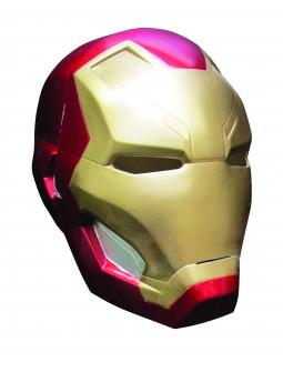 Casco de Iron Man para Niño