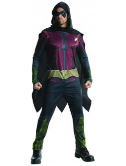 Disfraz de Robin Arkham City