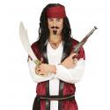 Trabuco Pirata efecto real