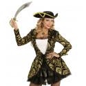 Sable Pirata Anticuado