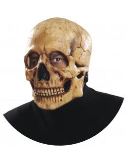 Máscara de Calavera Realista