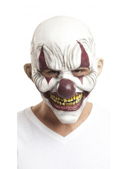 Máscara de Payaso Asesino Premium