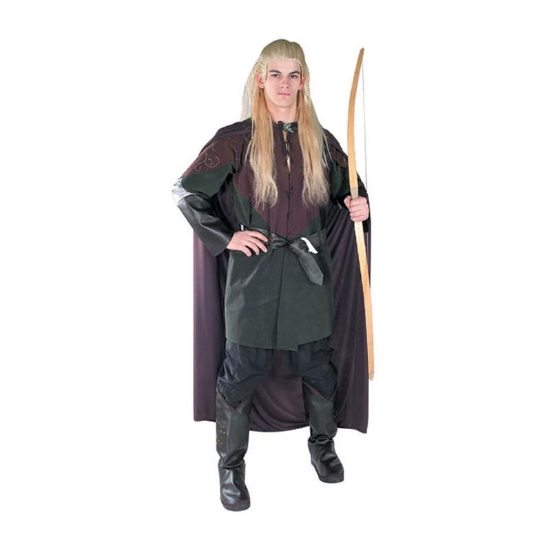 Disfraz De Legolas El Senor De Los Anillos