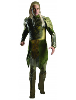 Disfraz de Legolas El Hobbit