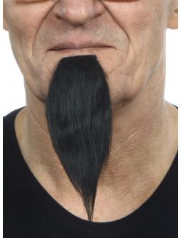 Perilla Larga de Pelo Negro