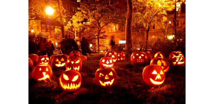 Top 5 ideas de decoraci n halloween caseras y baratas - Decoracion halloween casera ...