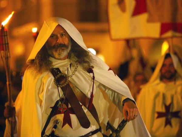 Noche Templaria de Ponferrada, un evento que no te puedes perder