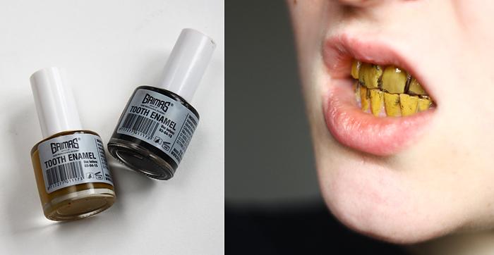 Esmalte dental Grimas Tooth Enamel