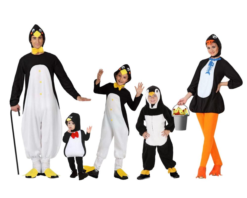 Top 8 de ideas para disfrazarse en familia disfraces - Disfraces en familia ...