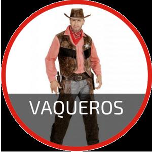 disfraces vaqueros
